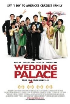 Película: Wedding Palace