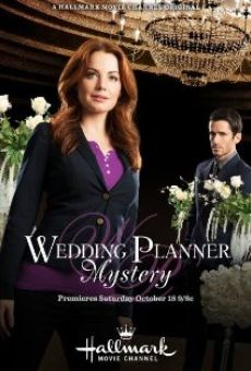 Watch Wedding Planner Mystery online stream