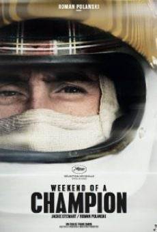 Película: Weekend of a Champion