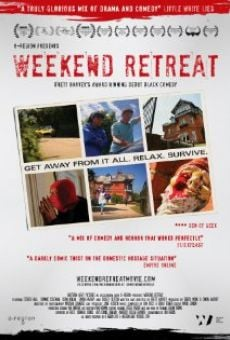 Weekend Retreat on-line gratuito