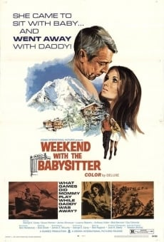 Weekend with the Babysitter on-line gratuito