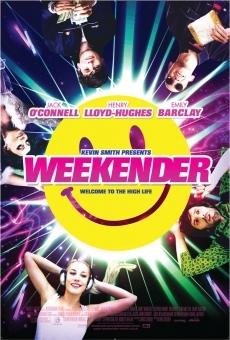 Weekender on-line gratuito
