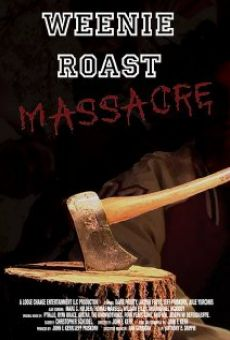 Weenie Roast Massacre on-line gratuito