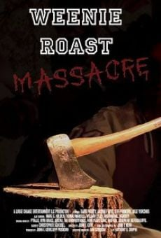 Ver película Weenie Roast Massacre