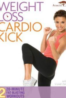 Weight Loss Cardio Kick