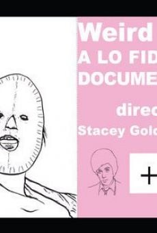 Weird Paul: A Lo Fidelity Documentary en ligne gratuit