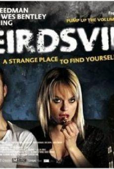 Ver película Weirdsville