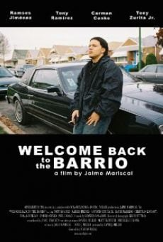 Welcome Back to the Barrio gratis