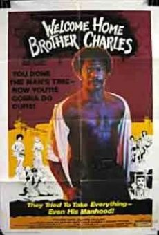 Película: Welcome Home Brother Charles