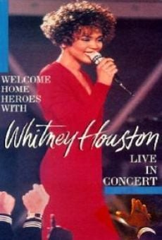 Película: Welcome Home Heroes with Whitney Houston