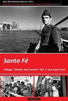 Welcome in Vienna - Partie 2: Santa Fe