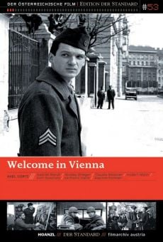 Welcome in Vienna - Partie 3: Welcome in Vienna