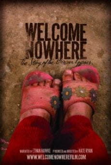 Welcome Nowhere online