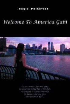 Welcome to America Gabi