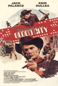 Welcome to Blood City online streaming