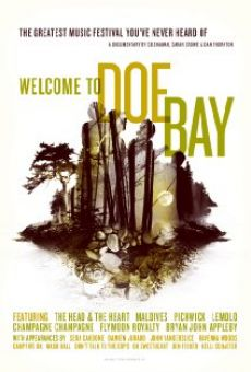 Ver película Welcome to Doe Bay
