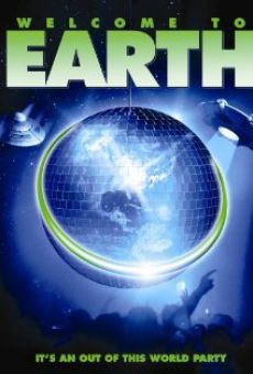 Película: Welcome to Earth