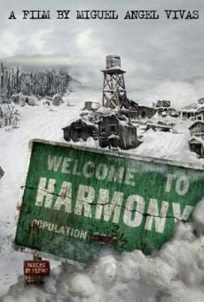 Welcome to Harmony online