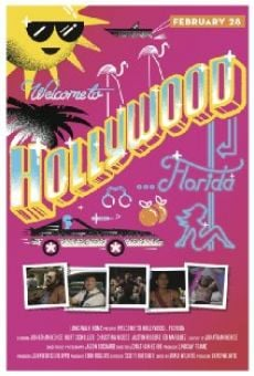 Welcome to Hollywood... Florida
