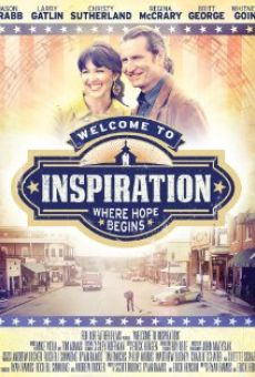 Película: Welcome to Inspiration