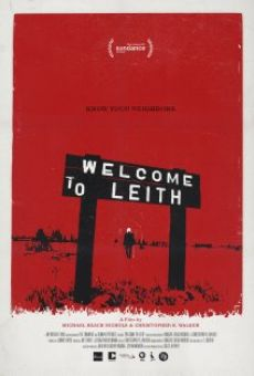 Película: Welcome to Leith