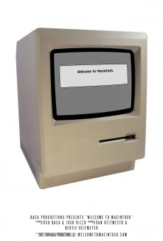 Welcome to Macintosh online