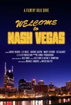 Welcome to Nash Vegas online kostenlos