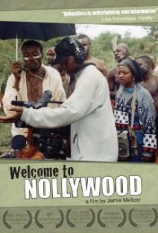 Welcome to Nollywood on-line gratuito