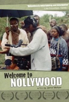 Welcome to Nollywood online