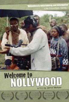 Ver película Welcome to Nollywood