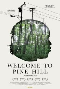 Película: Welcome to Pine Hill