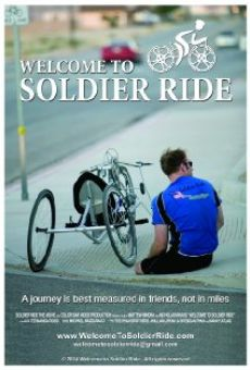 Welcome to Soldier Ride on-line gratuito