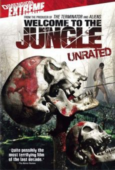 Welcome to the Jungle en ligne gratuit