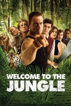 Película: Welcome to the Jungle