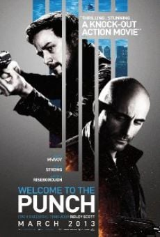 Ver película Welcome to the Punch