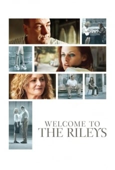 Película: Welcome to the Rileys