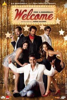 Ver película Welcome