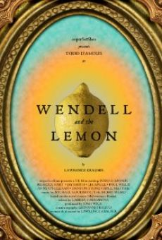 Película: Wendell and the Lemon