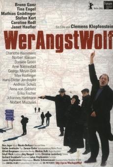 Ver película WerAngstWolf