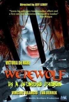 Werewolf in a Women's Prison on-line gratuito