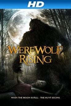 Werewolf Rising on-line gratuito