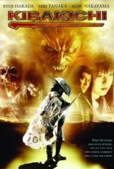 Película: Werewolf Warrior