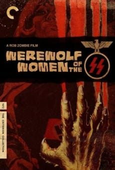 Werewolf Women of the S.S.