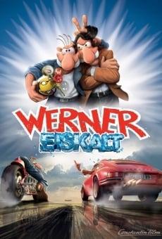 Watch Werner - Eiskalt! online stream