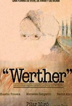 Ver película Werther