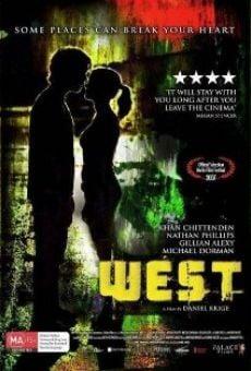 West online kostenlos