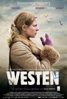 Westen on-line gratuito