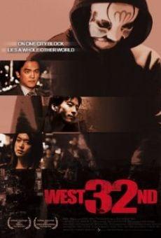 West 32nd gratis