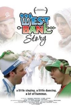 West Bank Story on-line gratuito