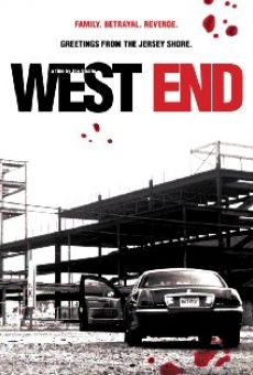 West End on-line gratuito
